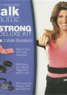 Leslie Sansone: Walk At Home - Walk Strong Deluxe Kit Movie
