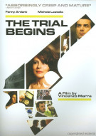 Trial Begins, The Movie
