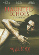 Haunted Echoes Movie