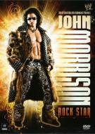 WWE: John Morrison - Rock Star Movie