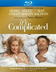 Its Complicated Blu-ray