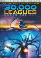30,000 Leagues Under The Sea Movie