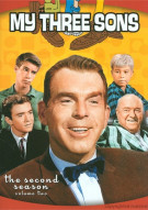 My Three Sons: The Second Season - Volume Two Movie
