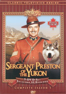 Sergeant Preston: Season 1 Movie