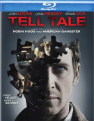 Tell Tale Blu-ray