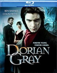 Dorian Gray Blu-ray