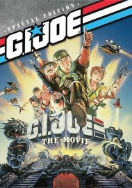 G.I. Joe: A Real American Hero - The Movie Movie