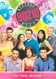 Beverly Hills 90210: The Final Season Movie