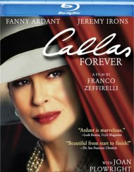 Callas Forever Blu-ray