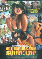 Actiongirls: Bootcamp Movie