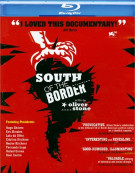 South Of The Border Blu-ray