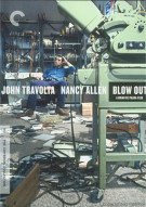 Blow Out: The Criterion Collection Movie