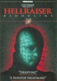 Hellraiser 4: Bloodline Movie