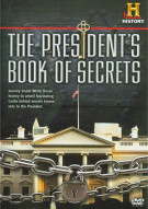 Presidents Book Of Secrets, The Movie