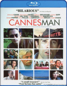 Cannes Man Blu-ray