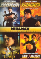 Miramax: Jackie Chan Series Movie