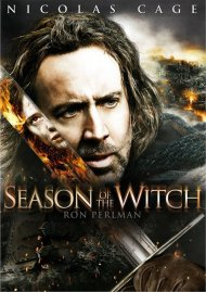 Season Of The Witch Movie