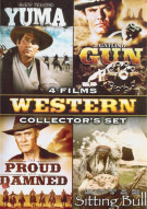 Classic Westerns Collectors Set V. 2 Movie