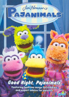 Jim Hensons Pajanimals: Good Night, Pajanimals Movie