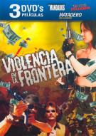 Violencia En La Frontera Movie