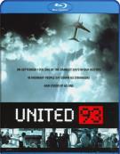 United 93 Blu-ray