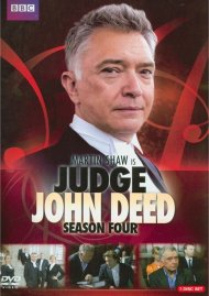 Judge John Deed: Season Four Movie