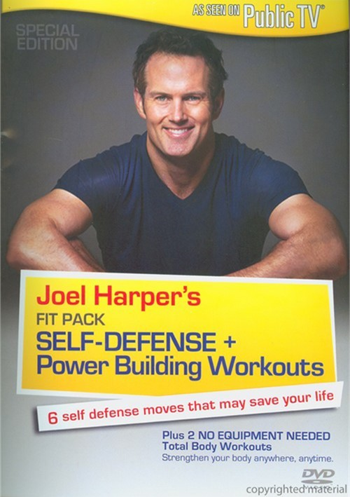 Joel Harpers Self Defense Movie