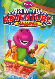 Barney: Big World Adventure - The Movie Movie