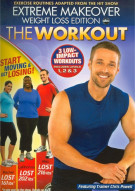 Extreme Makeover Weight Loss Edition: The Workout Movie