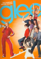 Glee: The Complete Second Season Movie