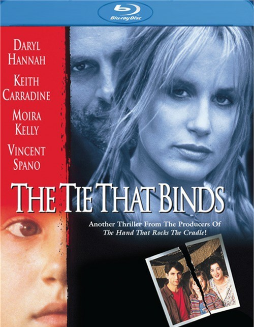 Tie That Binds, The Blu-ray