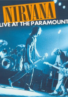 Nirvana: Live At The Paramount Movie