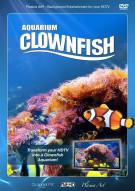 Plasma Art: Aquarium Clownfish Movie