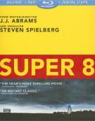 Super 8 (Blu-ray + DVD + Digital Copy) Blu-ray