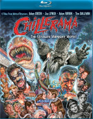 Chillerama Blu-ray