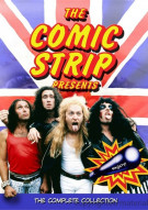Comic Strip Presents, The: The Complete Collection Movie
