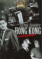 Hong Kong Confidential Movie