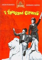 Thousand Clowns, A Movie