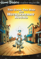 Good, The Bad And The Huckleberry Hound Movie