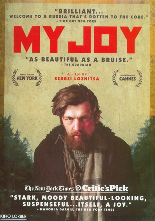 My Joy Movie