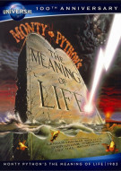 Monty Pythons The Meaning Of Life (DVD + Digital Copy) Movie
