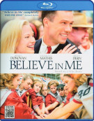 Believe In Me Blu-ray