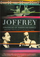 Joffrey: Mavericks Of American Dance Movie