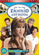 Zacatillo Movie