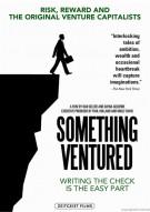 Something Ventured Movie
