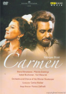 Georges Bizet: Carmen Movie