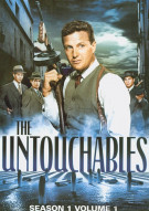 Untouchables, The: Complete Series Pack Movie