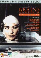 Brains That Wouldnt Die! Collection Movie