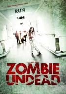 Zombie Undead Movie