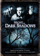 Night Of Dark Shadows Movie